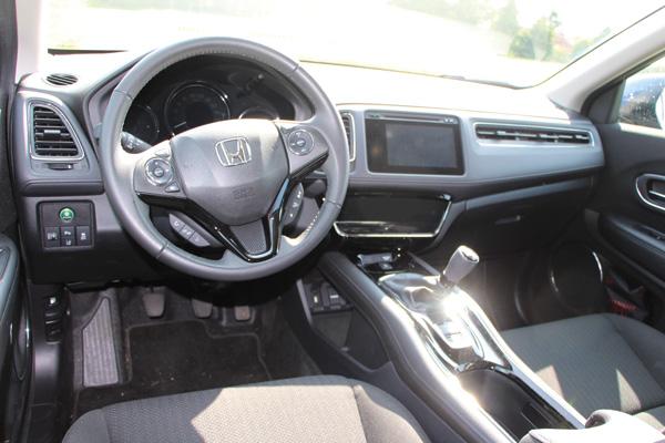 HondaHR-V_Cockpit