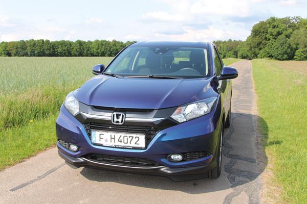 HondaHR-V_Titel