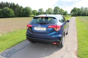 HondaHR-V_hinten