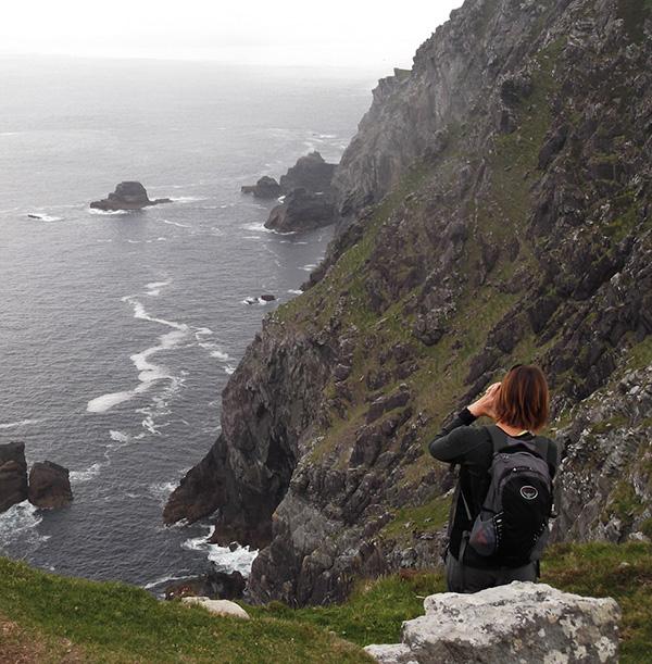 Irische vielfalt mit star wars kulisse als deko wochenspiegel am sonntag - Wochenspiegel bilder ...