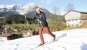 Foto: Skischule Salvenmoser